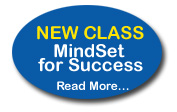 new class - Mindset for Success
